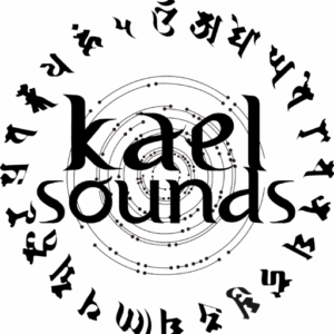 Kael Sounds - Logo Sin Fondo