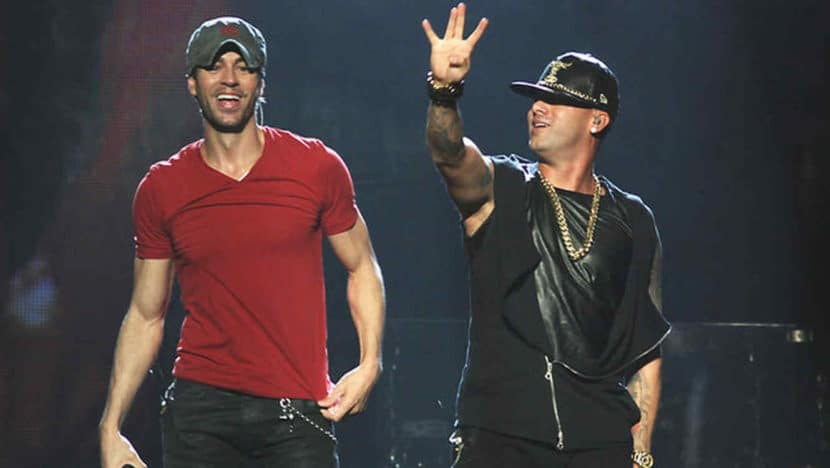 Kael Sounds - Enrique Iglesias y Wisin