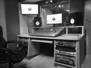 Kael Sounds - Estudio de Grabacion - AudioFACTORY